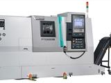 台湾友嘉 杭州友嘉 FTC-550S FTC-580S 斜床式数控机床