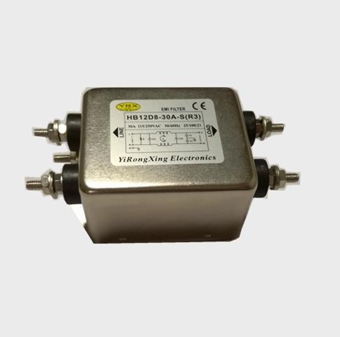 遼寧IEC插座式電源濾波器D3系列廠家直銷