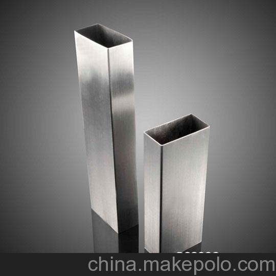 國標304不銹鋼裝飾管方管10*10*0.9方通10*10*1.0