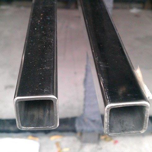 內蒙古呼和浩特201國標304不銹鋼圓管方管扁管制品管現貨直發
