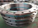 供应电厂用PN63-200高压法兰,贝博提现对焊法兰厂家报价