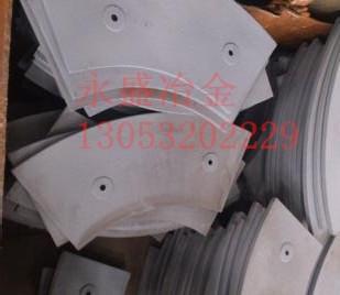 中联重科90站搅拌机配件耐磨弧衬板、底衬板、侧衬板生产厂家