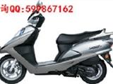 供应新大洲本田SDH125T-23飞梦欧三摩托车 踏板摩托车