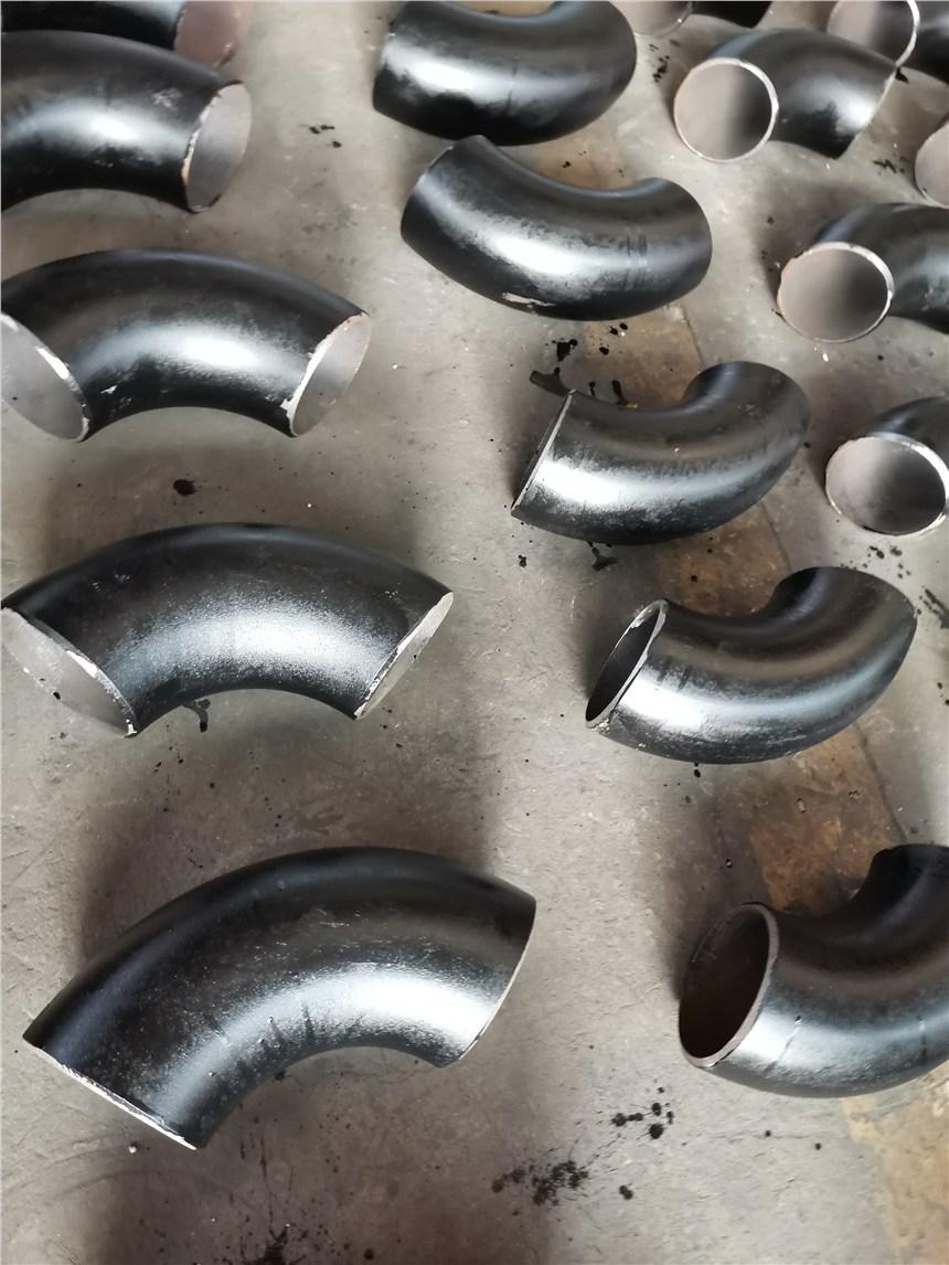 加工定做各種國標管件 無縫彎頭 直縫彎頭 對焊大口徑彎頭廠家直銷