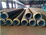 阿克苏预制直埋保温管 保温钢管价格