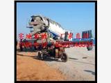 水泥管式螺旋输送机 工业用螺旋输送机 粉体输送机