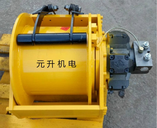 中小型液压绞车卷扬机厂家直销及液压马达卷扬机发展前景