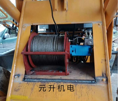液压绞车卷扬机生产厂家及我国卷扬机发展过程分析