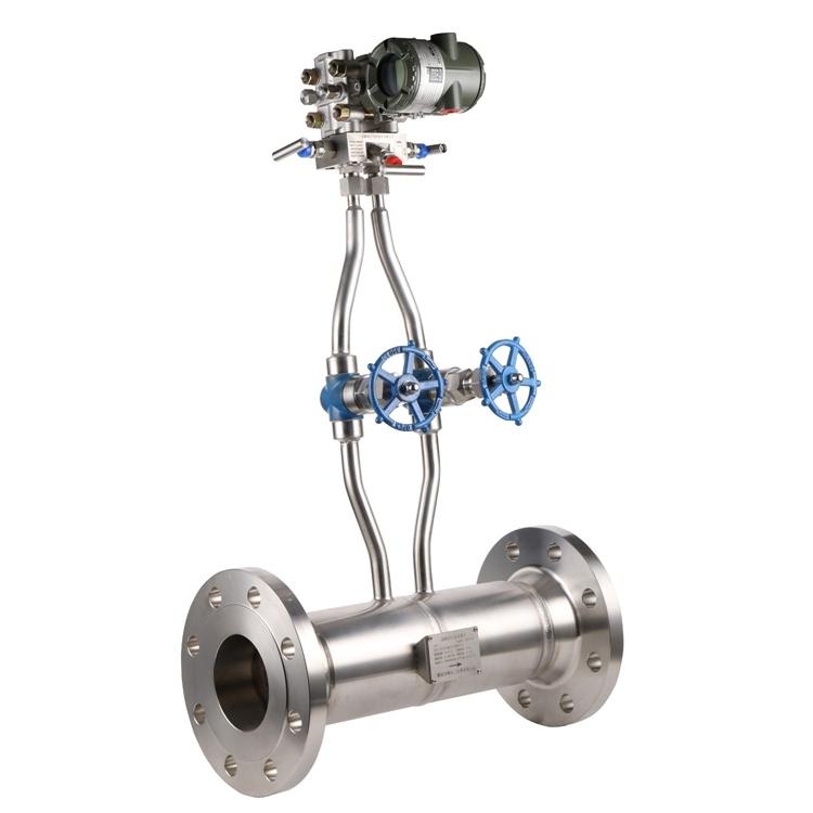 高温蒸汽节流孔板 LUGB-DN200
