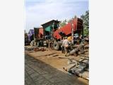 邵阳市砂石生产线年产30万吨设备安全规程