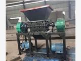 锡林郭勒盟小型撕碎机用途广泛,质优环保