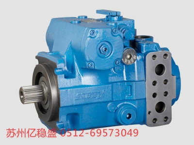 HA22-F-R-01-B-S-K-32台湾海特克柱塞泵质量优先