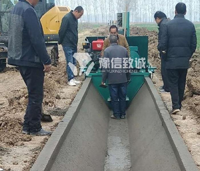 水渠機公司內蒙古