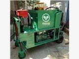 山东全自动拦水带机使用方法