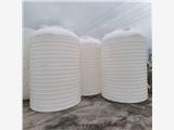 湖南10立方PE塑料鹽酸儲罐廠家直銷