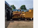 上海二手700kw卡特彼勒柴油發電機組