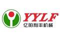 曲阜億陽利豐農業科技有限公司Logo