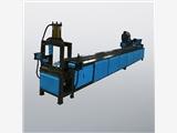 河南许昌DZ-50小导管冲孔机 全自动钢筋加工设备