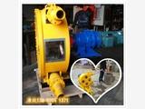 嘉峪关软管泵 挤压泵性能如何