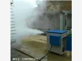 承德市豐寧橋梁蒸汽發生器自動上水