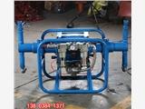 大同市矿区双缸双液灰浆注浆机矿用注浆泵多少钱