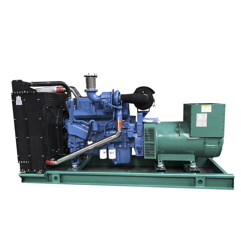 廣西玉柴300KW柴油發電機組 全國聯保 發電機