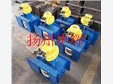 電動流量閥 脫硫灰控制閥門B400 B500   鍋爐煙氣脫硫脫硝