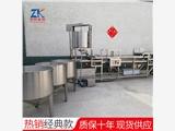 河南全自动豆腐皮机器不锈钢豆腐皮生产设备多少钱一台