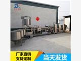 信阳多功能豆腐皮机多少钱 不锈钢全自动千张机 千张机厂家