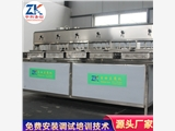 滄州全自動豆腐機生產線價格
