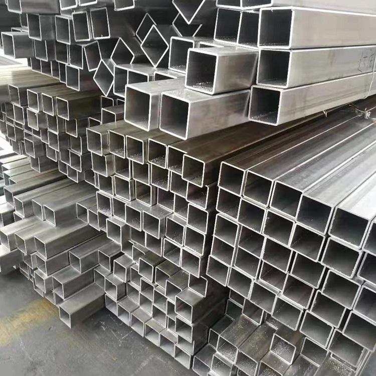 山東304不銹鋼方管 150*150不銹鋼方管現貨 價格優惠