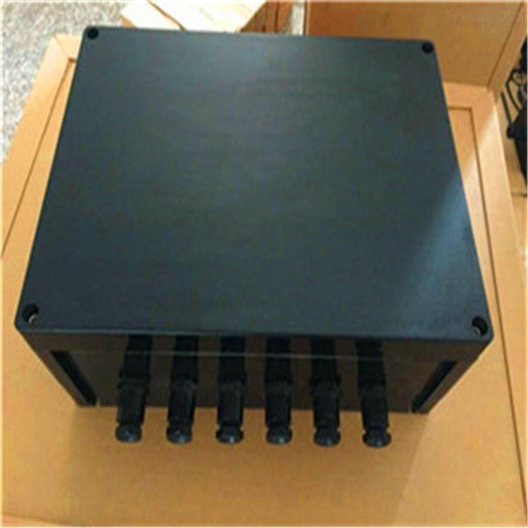 BJX8050防爆防腐接線箱