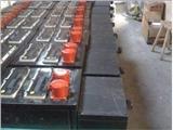 按键设置防爆电伴热配电箱