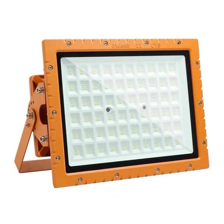 LED防爆平臺燈-防爆LED彎管燈-壁掛式防爆工廠彎燈