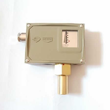D505/7D,D505/7DK压力控制器-上海远东仪表厂