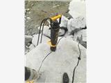 买劈裂机劈裂棒如何选择正规厂家上海长宁区扩石器