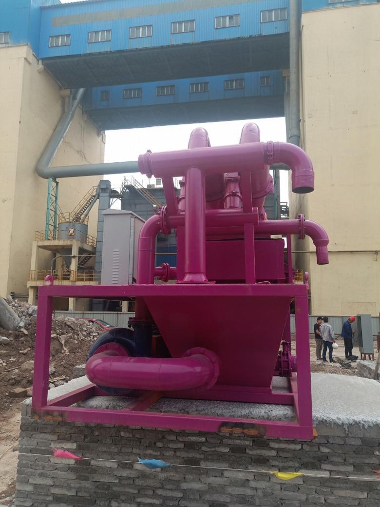 河北泥浆脱水处理设备工业