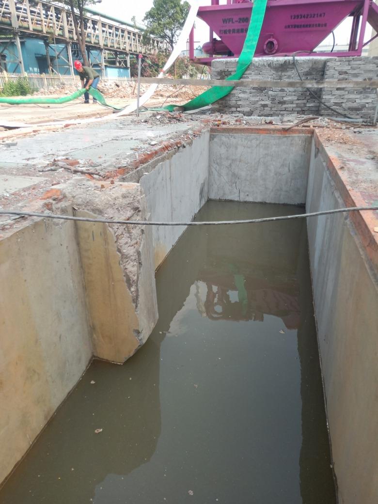 河北泥浆分离器城市顶管