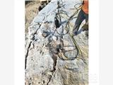 安徽蚌埠找岩石分裂机信息