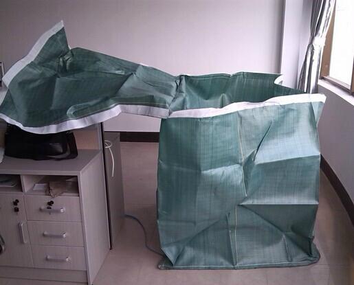 河道治理綠化護坡石籠袋 PET格拉威袋  土工固土躒模袋
