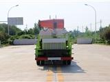 6噸噴霧車50米霧霾治理車