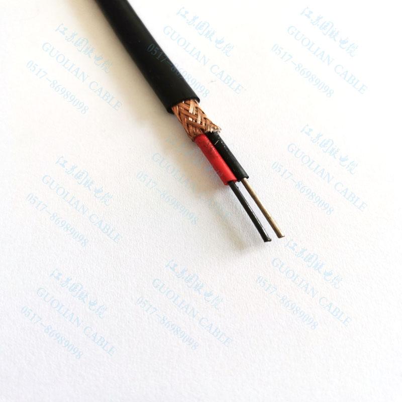 K/S型补偿导线热电偶 补偿导线1.5/ 2.5平方高温补偿导线厂家
