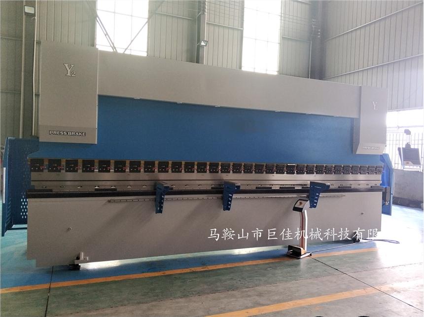 6米數控折彎機 160噸6米電液伺服數控折彎機