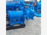 ZJW耐腐蚀压滤机专用泵型号压滤机怎么配水泵