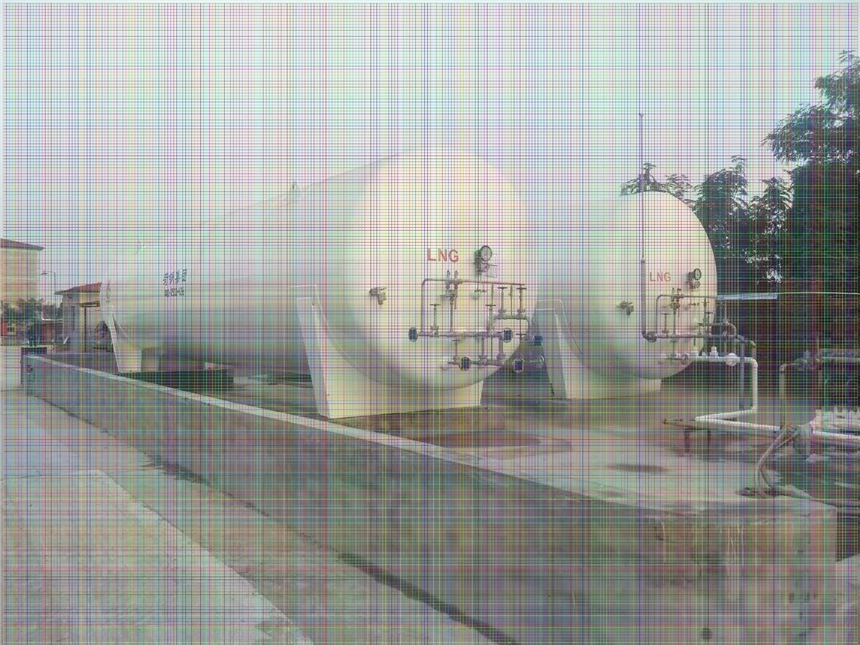 天水麦积20立方LNG储罐 120立方LNG储罐储罐批发厂家