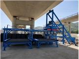 重慶小型預制構件生產方法 設備工作原理介紹