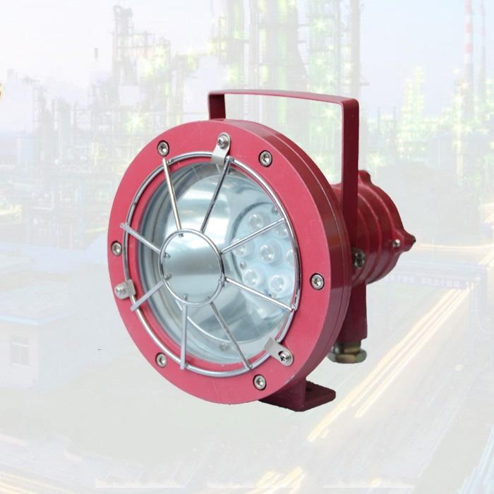 山西運城DGS24-127L隔爆型LED投光燈