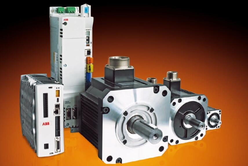 ABB ESM系列高性价比伺服电机