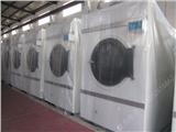 30公斤衛生隔離式洗脫機酒店洗衣房設備多少錢餐飲布草水洗設備