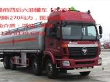 东风天锦12立方加油车